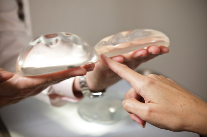 how much is a breast augmentation
