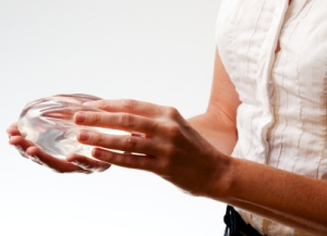 should I choose saline or silicone breast implants